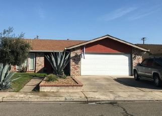 Pre Foreclosure in Waterford 95386 FEARL DR - Property ID: 1519132231