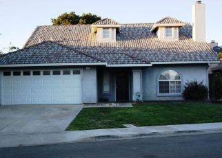 Pre Foreclosure in Newman 95360 HIDDEN CANYON WAY - Property ID: 1519139243
