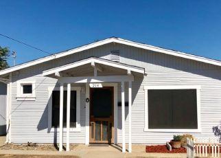 Pre Foreclosure in Oakdale 95361 W J ST - Property ID: 1519145377