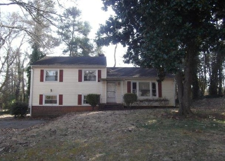 Pre Foreclosure in Greenville 29605 FOXHALL RD - Property ID: 1519208447