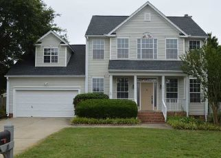 Pre Foreclosure in Simpsonville 29680 WINGCUP WAY - Property ID: 1519272384