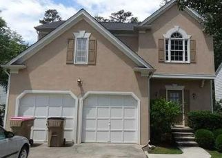 Pre Foreclosure in Alpharetta 30022 BARSTON CT - Property ID: 1519418681