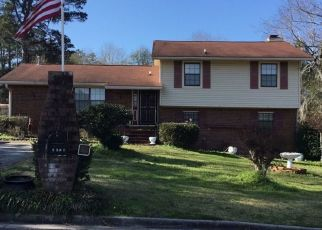 Pre Foreclosure in Augusta 30906 CARMICHAEL ROAD EXT - Property ID: 1519421297