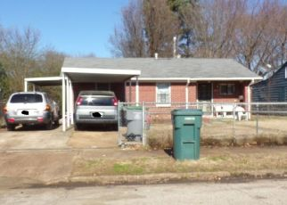 Pre Foreclosure in Memphis 38111 DANNY AVE - Property ID: 1519448907