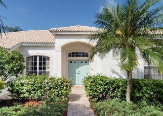 Pre Foreclosure in Sarasota 34238 MEADOW RUSH LOOP - Property ID: 1519495766