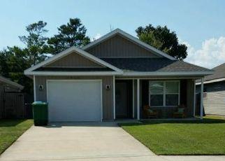 Pre Foreclosure in Gulf Breeze 32563 CROSSCREEK CIR - Property ID: 1519522925