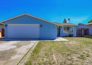 Pre Foreclosure in San Jose 95136 RUNNING BEAR CT - Property ID: 1519524670