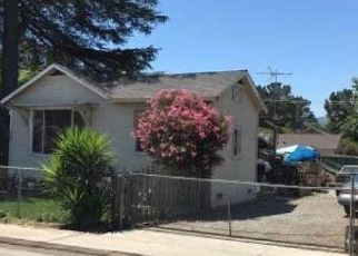Pre Foreclosure in Cupertino 95014 SANTA CLARA AVE - Property ID: 1519525540