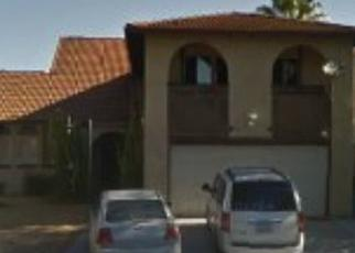Pre Foreclosure in San Jose 95121 CORAL CT - Property ID: 1519532548
