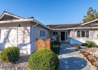 Pre Foreclosure in Saratoga 95070 ASPESI DR - Property ID: 1519545241