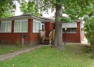 Pre Foreclosure in Marissa 62257 S MAIN ST - Property ID: 1519626720