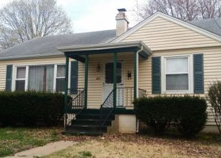 Pre Foreclosure in Belleville 62226 WALTER ST - Property ID: 1519642928