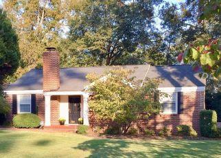 Pre Foreclosure in Augusta 30904 E VINELAND RD - Property ID: 1519694149