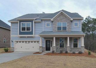 Pre Foreclosure in Columbia 29229 MEADOW SPRINGS DR - Property ID: 1519718244