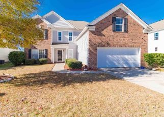 Pre Foreclosure in Columbia 29229 BACCHARIS DR - Property ID: 1519725702