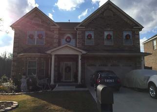Pre Foreclosure in Blythewood 29016 N HIGH DUCK TRL - Property ID: 1519726116
