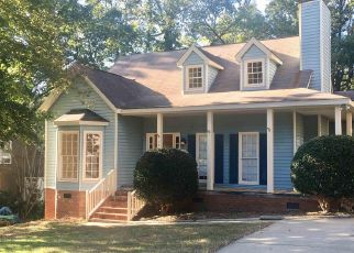 Pre Foreclosure in Columbia 29212 KINDER RD - Property ID: 1519744976