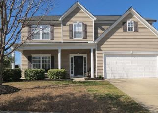Pre Foreclosure in Lexington 29072 SPRING FROST DR - Property ID: 1519748915