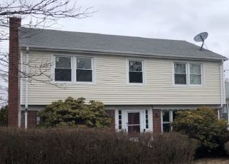 Pre Foreclosure in Providence 02909 SHAFTER ST - Property ID: 1519760739
