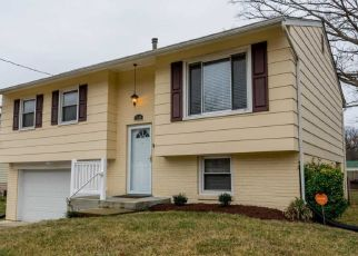 Pre Foreclosure in District Heights 20747 PHELPS AVE - Property ID: 1519838695