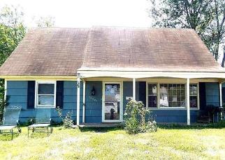 Pre Foreclosure in Bowie 20715 KILLIAN LN - Property ID: 1519839568
