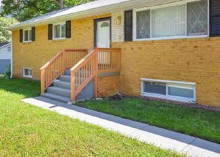 Pre Foreclosure in Accokeek 20607 CEDAR DR - Property ID: 1519843510