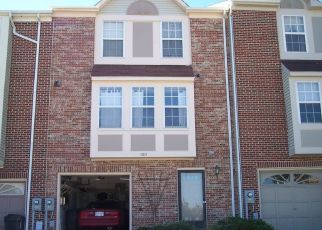Pre Foreclosure in Laurel 20707 MAYFAIR RD - Property ID: 1519848321