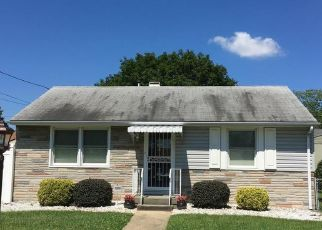 Pre Foreclosure in District Heights 20747 JUDITH AVE - Property ID: 1519856652