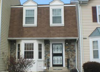 Pre Foreclosure in Upper Marlboro 20774 CAMPUS WAY S - Property ID: 1519861469