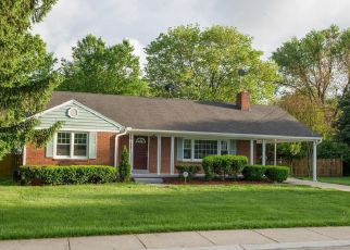 Pre Foreclosure in Bowie 20715 12TH ST - Property ID: 1519953889