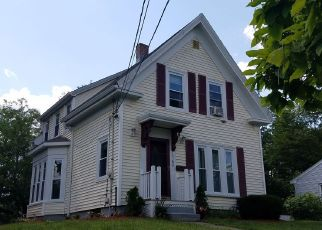 Pre Foreclosure in Brockton 02302 HOWARD ST - Property ID: 1519974911