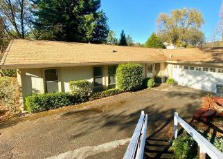 Pre Foreclosure in Auburn 95603 KEVIN CT - Property ID: 1520006432
