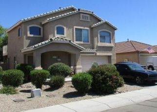 Pre Foreclosure in San Tan Valley 85140 E MELANIE ST - Property ID: 1520009501