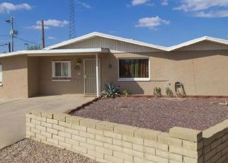 Pre Foreclosure in Casa Grande 85122 E LEE ST - Property ID: 1520011698