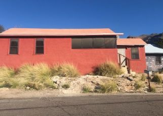 Pre Foreclosure in Superior 85173 W LIME ST - Property ID: 1520015639