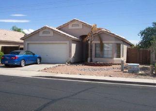 Pre Foreclosure in Mesa 85207 E CICERO ST - Property ID: 1520041926