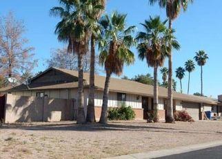 Pre Foreclosure in Mesa 85205 E JUNE ST - Property ID: 1520046282
