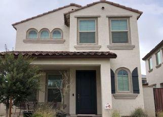 Pre Foreclosure in Mesa 85212 S TURBINE - Property ID: 1520047158