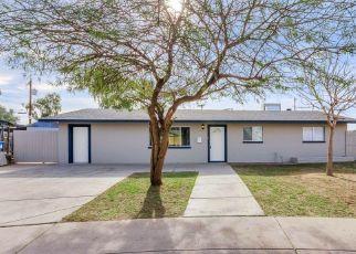 Pre Foreclosure in Phoenix 85009 W CULVER ST - Property ID: 1520061624