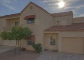 Pre Foreclosure in Tempe 85283 S COLONIAL WAY - Property ID: 1520075191