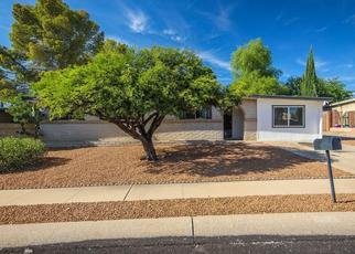 Pre Foreclosure in Tucson 85730 E BROOKS DR - Property ID: 1520095790