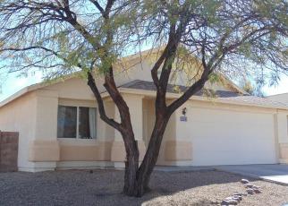 Pre Foreclosure in Tucson 85745 W VIA CAMPANA DE COBRE - Property ID: 1520104991