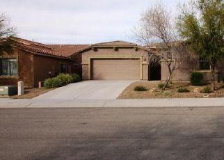 Pre Foreclosure in Tucson 85756 E SHADYBROOK LN - Property ID: 1520109355