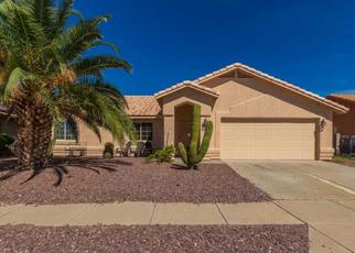 Pre Foreclosure in Tucson 85747 E PASEO SAN BERNARDO - Property ID: 1520111100