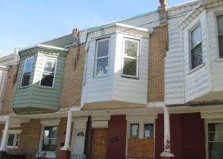 Pre Foreclosure in Philadelphia 19139 N RUBY ST - Property ID: 1520142197