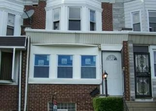 Pre Foreclosure in Philadelphia 19141 W SPENCER AVE - Property ID: 1520150529