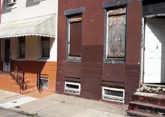 Pre Foreclosure in Philadelphia 19132 W WISHART ST - Property ID: 1520187763