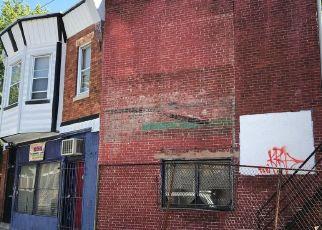 Pre Foreclosure in Philadelphia 19143 S 58TH ST - Property ID: 1520219732