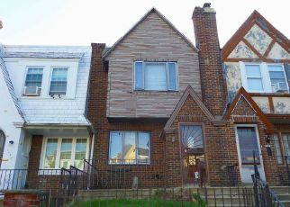 Pre Foreclosure in Philadelphia 19150 TEMPLE RD - Property ID: 1520225871