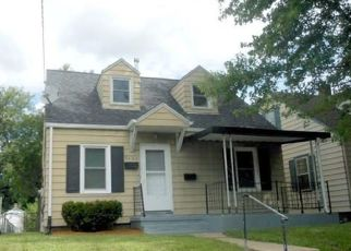 Pre Foreclosure in Peoria 61605 W PROCTOR ST - Property ID: 1520385278